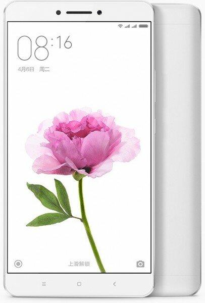 Xiaomi Mi Max Resimleri