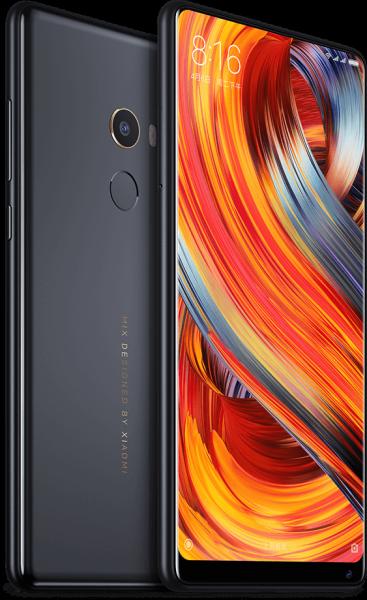 Xiaomi Mi MIX 2 Resimleri