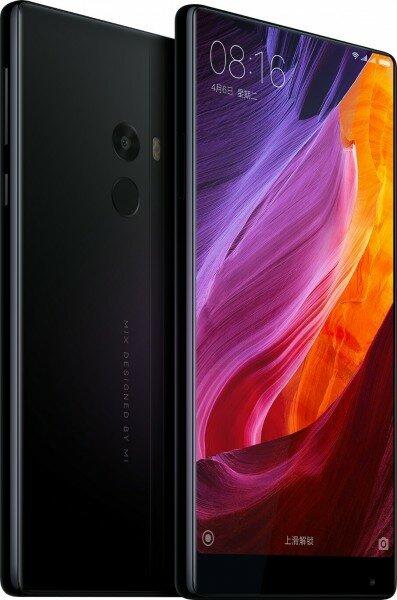 Xiaomi Mi MIX Resimleri