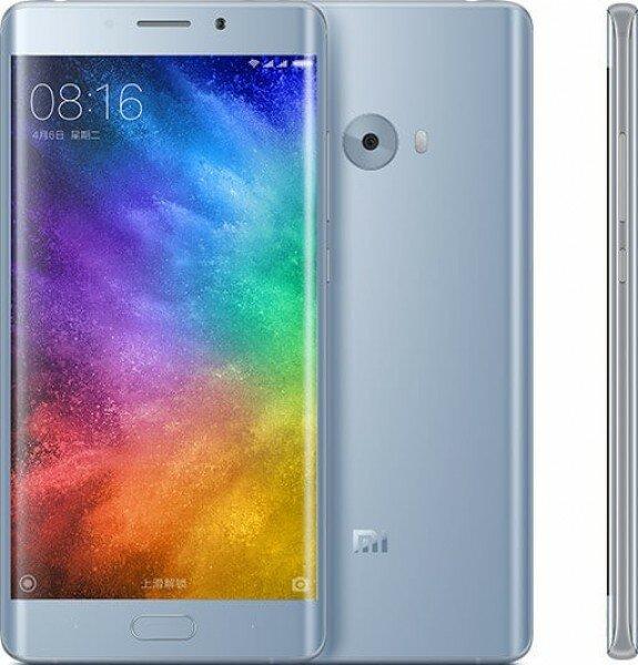 Xiaomi Mi Note 2 Resimleri