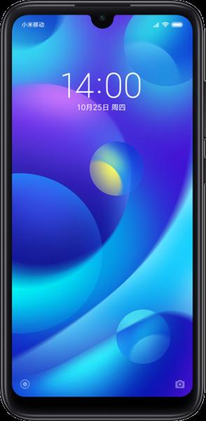 Xiaomi Mi Play Resimleri