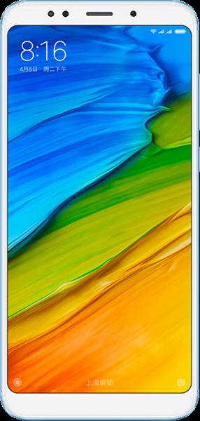 Xiaomi Redmi 5 Plus Resimleri