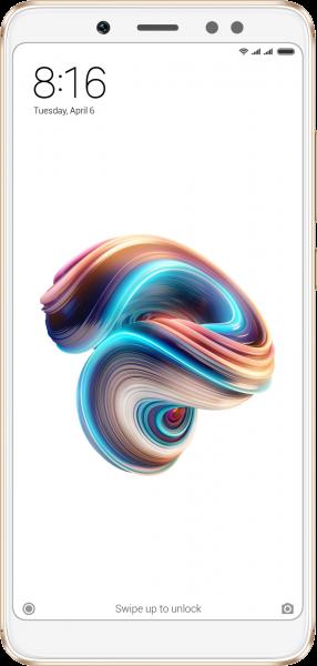 Xiaomi Redmi Note 5 Pro Resimleri