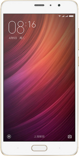 Xiaomi Redmi Pro Resimleri