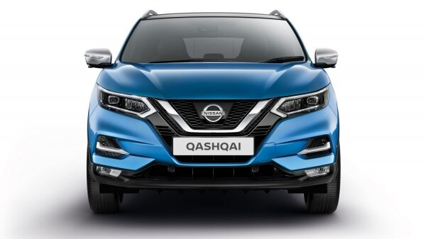 2020 Nissan Qashqai 1.3 DIG-T 160 PS DCT UEFA Champions League Edition (4x2) Resimleri