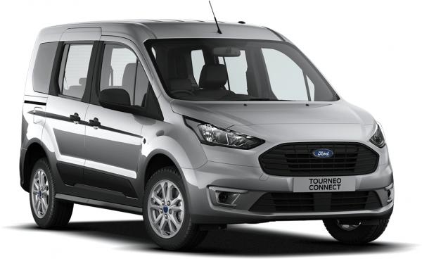 2020 Ford Tourneo Connect 1.5 EcoBlue 120 PS Titanium Resimleri