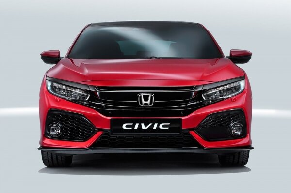 2020 Honda Civic HB 1.5 VTEC Turbo 182 PS Sport+ Resimleri