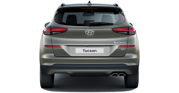 2020 Hyundai Tucson 1.6 T-GDI 177 PS DCT Power Edition (4x2) Resimleri