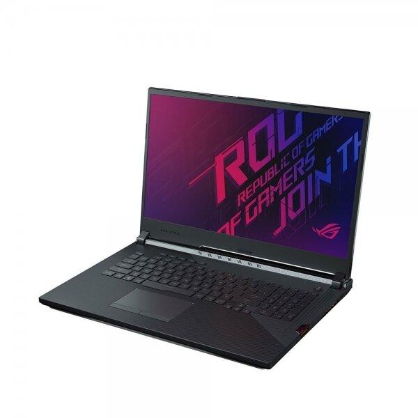 Asus ROG Strix Scar 17 G732LXS-HG010 Notebook Resimleri