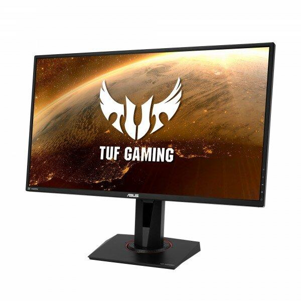 Asus TUF Gaming VG27BQ Monitör Resimleri