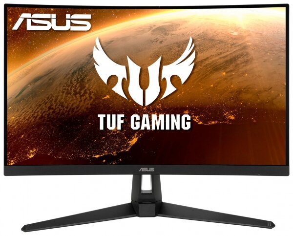 Asus TUF Gaming VG27WQ1B Monitör Resimleri