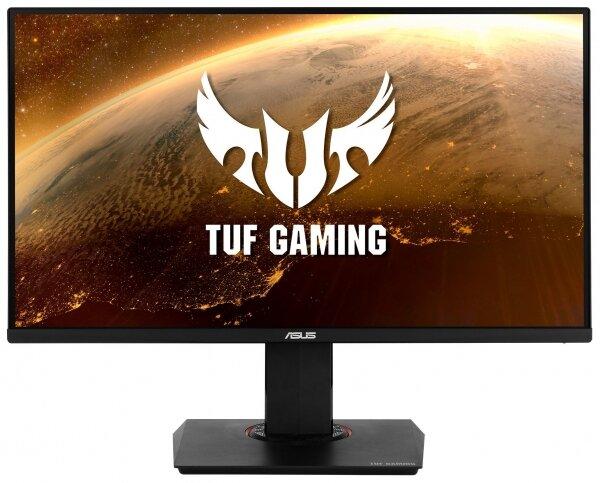 Asus TUF Gaming VG289Q Monitör Resimleri