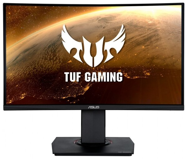 Asus TUF Gaming VG24VQ Monitör Resimleri