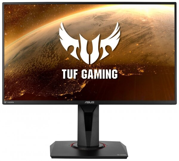Asus TUF Gaming VG259QM Monitör Resimleri