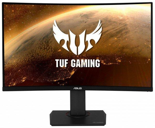 Asus TUF Gaming VG32VQ Monitör Resimleri