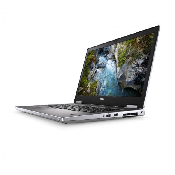 Dell Precision M7740 EL PROFESSOR Notebook Resimleri