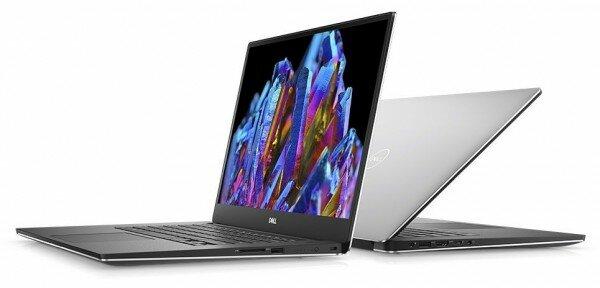 Dell XPS 15-7590 UTS75WP161N Notebook Resimleri