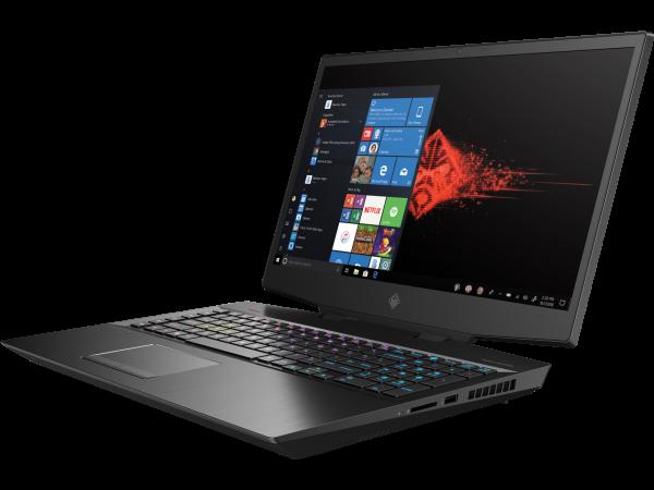 HP OMEN 17-cb1030nt (235R4EA) Notebook Resimleri