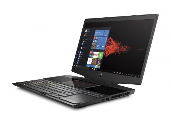 HP OMEN X 15-dg0002nt (7DS57EA) Notebook Resimleri