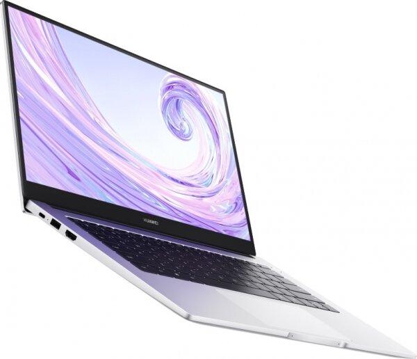 Huawei MateBook D 14 AMD Notebook Resimleri