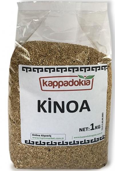 Kappadokia Kinoa 1 kg Resimleri