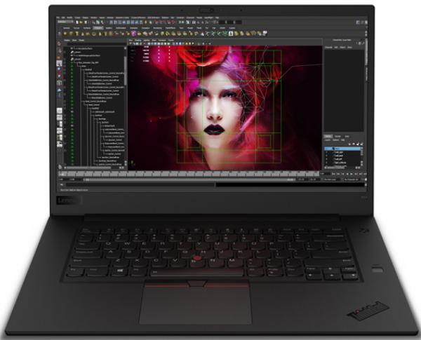 Lenovo ThinkPad P1 (2) 20QT003HTX Ultrabook Resimleri
