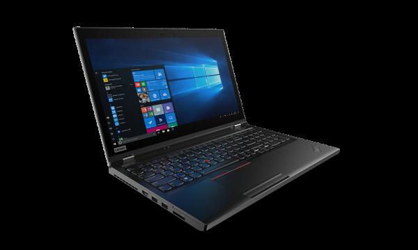 Lenovo ThinkPad P53 20QN003XTX Notebook Resimleri