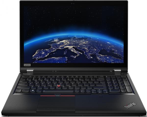 Lenovo ThinkPad P53 20QN003DTX Notebook Resimleri