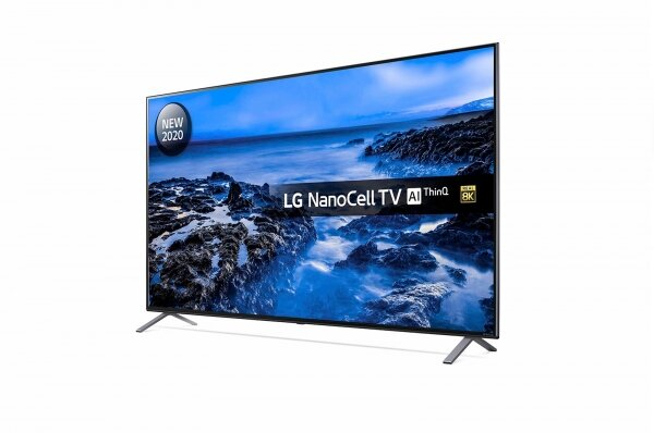LG 65NANO956NA Ultra HD (8K) TV Resimleri