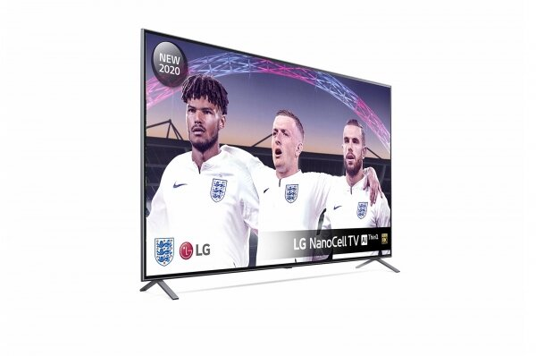 LG 75NANO996NA Ultra HD (8K) TV Resimleri