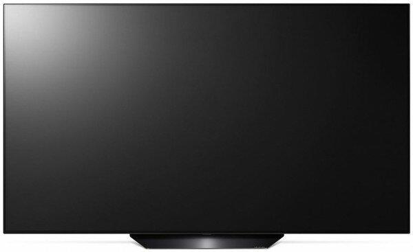 LG OLED65B9SLA Ultra HD (4K) TV Resimleri