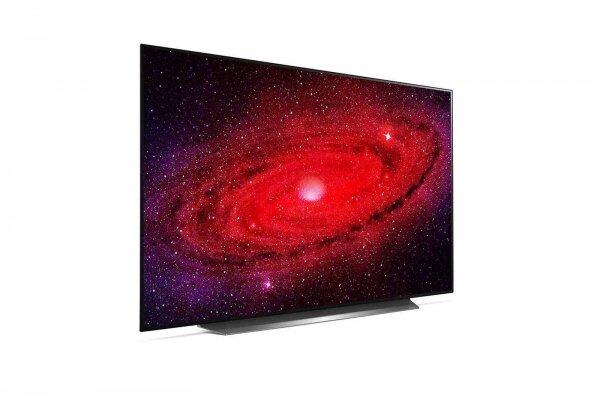 LG OLED55CX6LA Ultra HD (4K) TV Resimleri