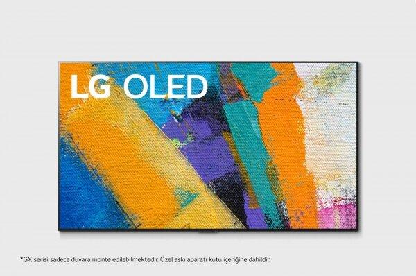 LG OLED55GX6LA Ultra HD (4K) TV Resimleri