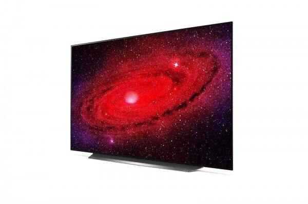 LG OLED65CX6LA Ultra HD (4K) TV Resimleri