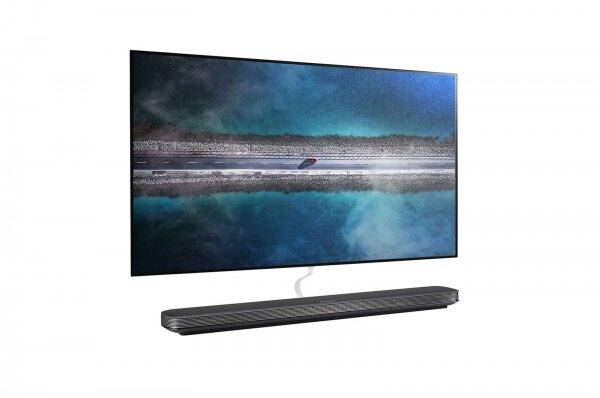 LG OLED65W9PLA Ultra HD (4K) TV Resimleri
