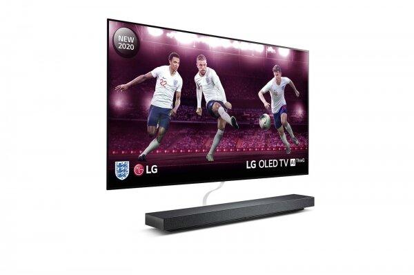 LG OLED65WX9LA Ultra HD (4K) TV Resimleri