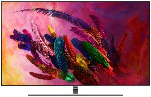 Samsung 75Q7FN Ultra HD (4K) TV Resimleri