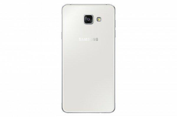 Samsung Galaxy A7 (2016) Resimleri