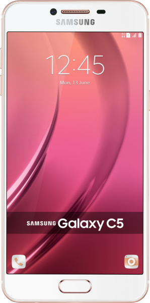 Samsung Galaxy C5 Resimleri