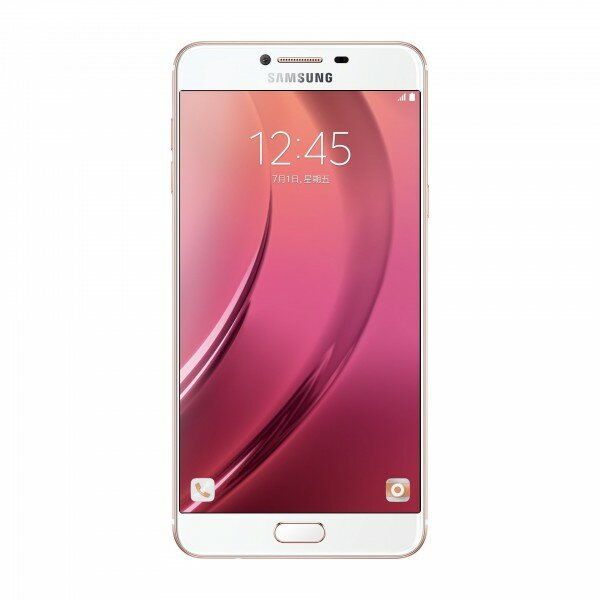 Samsung Galaxy C7 Resimleri