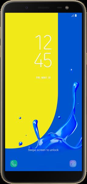 Samsung Galaxy J6 Resimleri