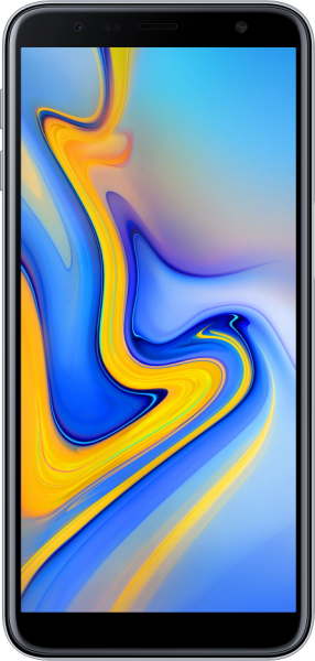 Samsung Galaxy J6+ Plus Resimleri