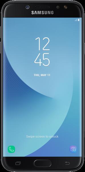 Samsung Galaxy J7 Pro Resimleri