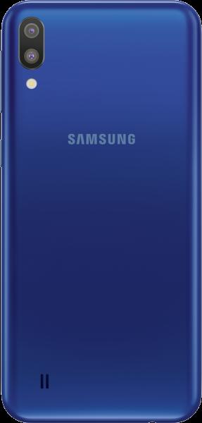 Samsung Galaxy M10 Resimleri