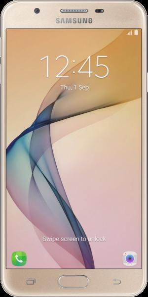 Samsung Galaxy On7 Prime Resimleri