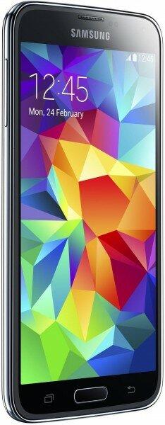 Samsung Galaxy S5 Resimleri