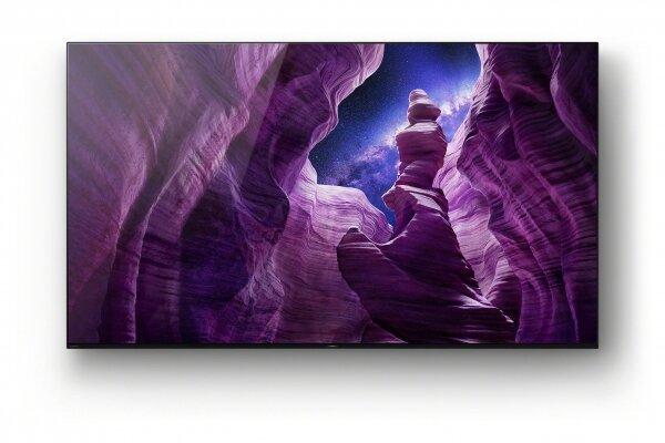 Sony KD-65A8 Ultra HD (4K) TV Resimleri