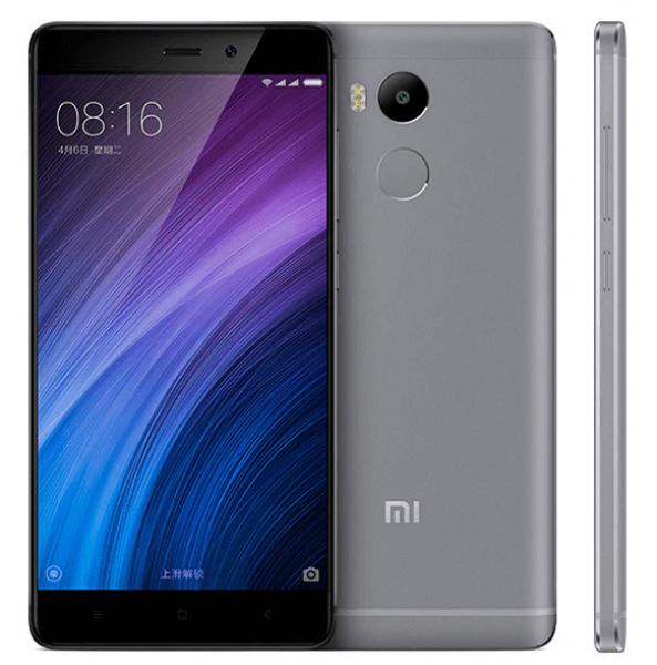 Xiaomi Redmi 4 Prime Resimleri