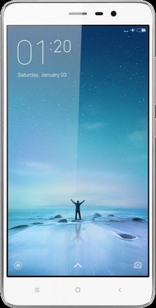 Xiaomi Redmi Note 3 Pro Resimleri