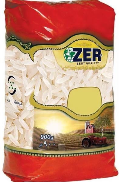 Zer Gönen Osmancık Pirinç 900 gr Resimleri